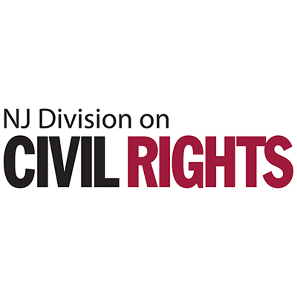 NJ Division of Civil Rights logo