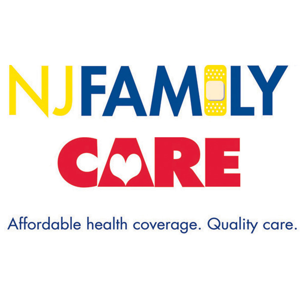picture of the NJ Family Care logo